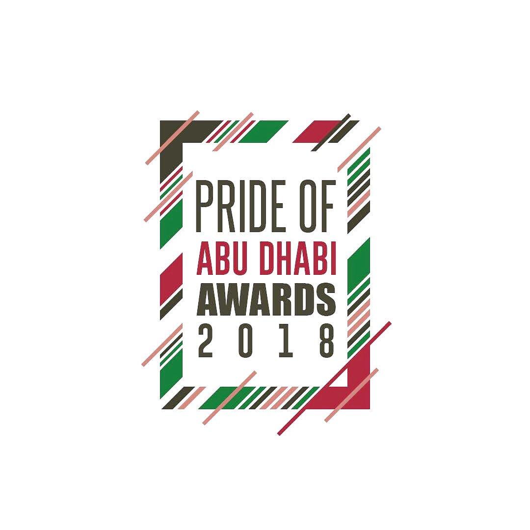 Pride of Abu Dhabi Awards