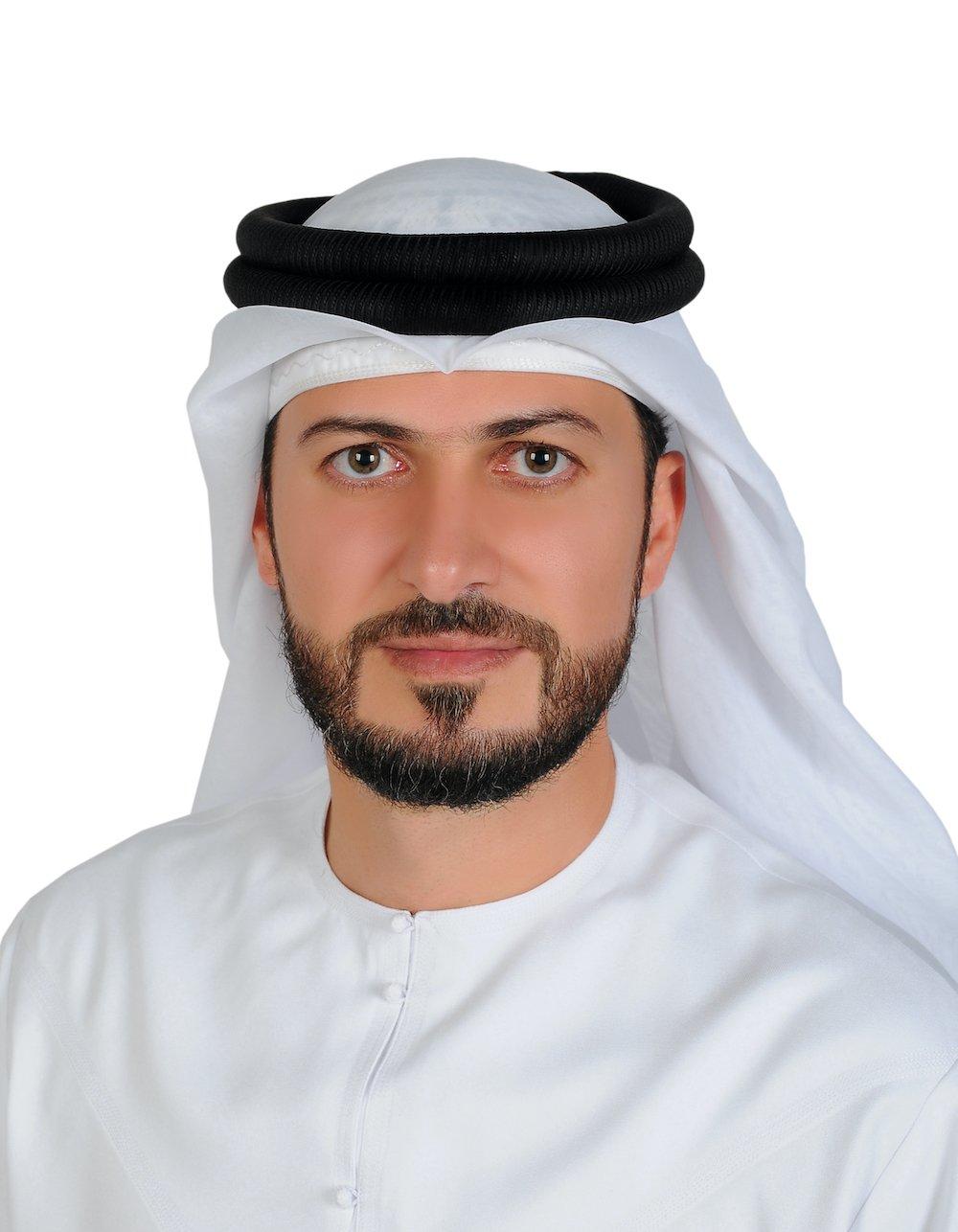 Mustafa Al Zarooni