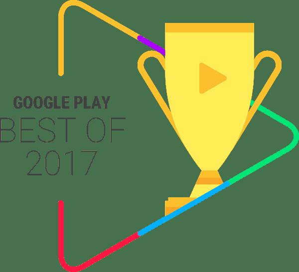 Best of Google Play 2017