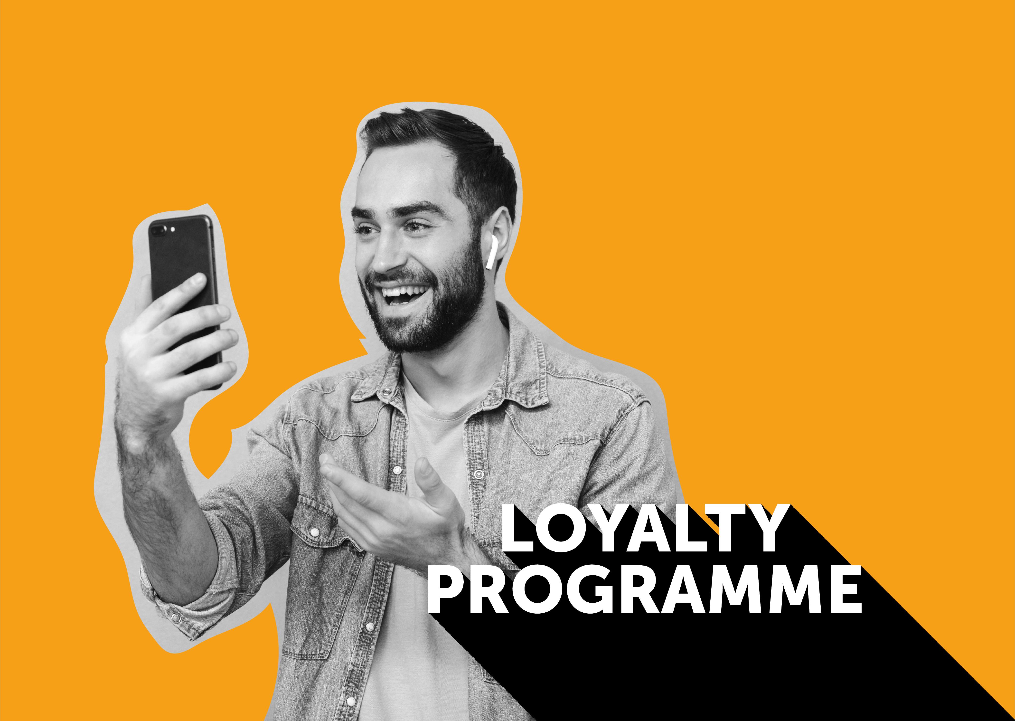 A Winning Loyalty Programme