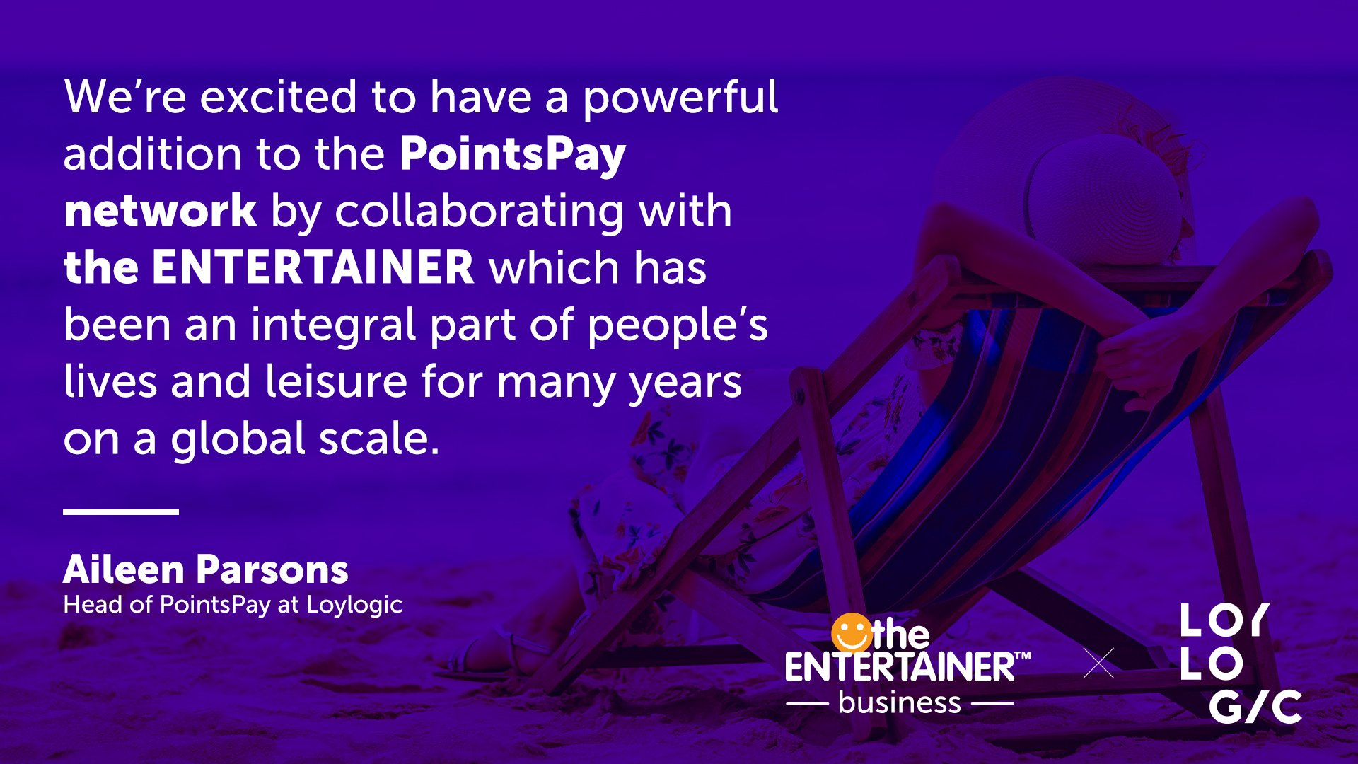 The ENTERTAINER Partners With PointsPay To Offer Members the Power to Pay with Loyalty Points