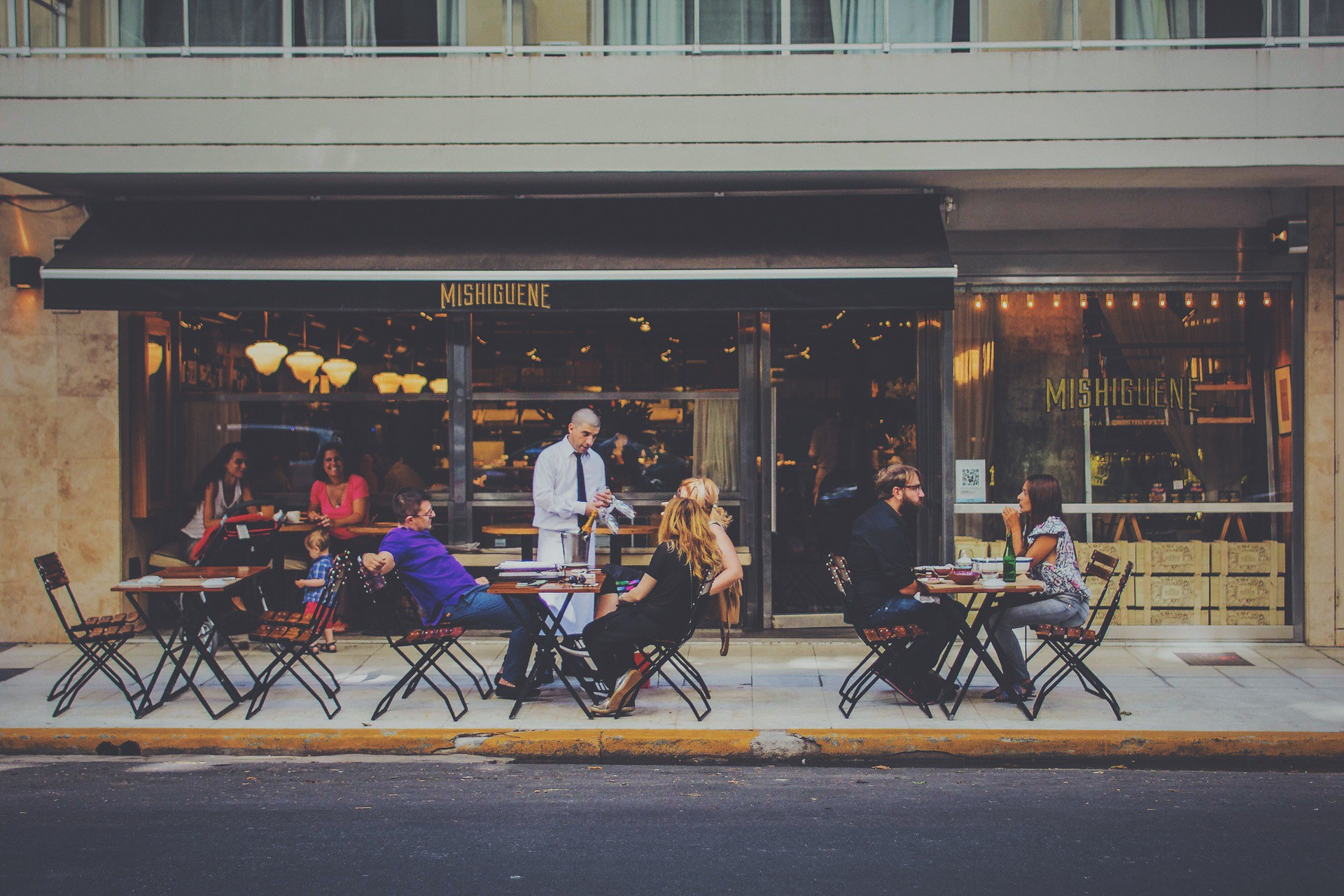 10 Top Tips For Driving Footfall