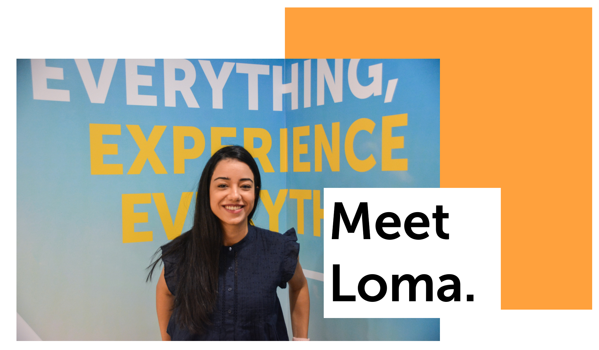 We Are ENTERTAINER: Meet Loma